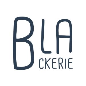 Blackerie logo